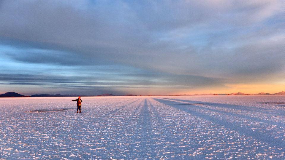 Bolivian-Salt-Flats