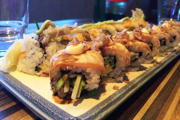 KUKI-TANUKI-JAPANESE-Restaurant-SYDNEY