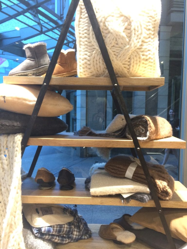 biggest ugg store in sydney
