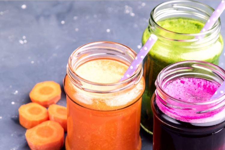 10 Day Juice Cleanse Tips (and before & after shots)