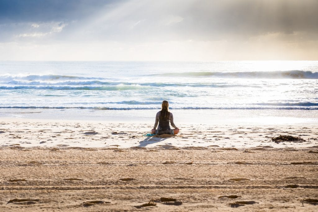 What I Learnt From A 10 Day Silent Vipassana Sydney Meditation Retreat