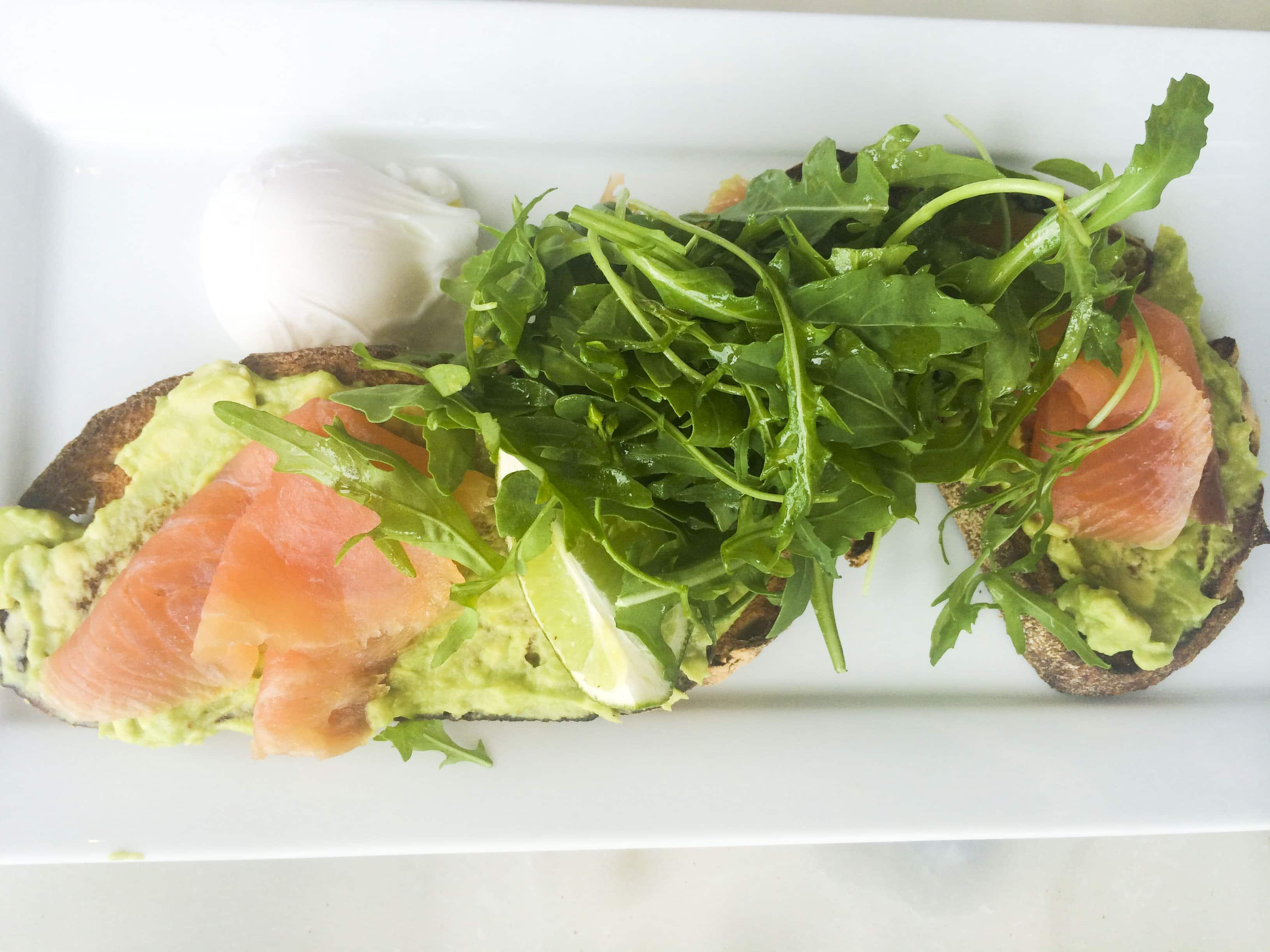 salmon bondi wholefoods