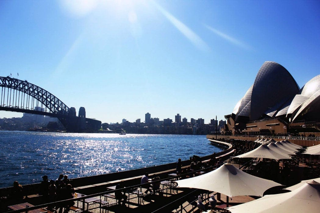 6 Reasons To Move To Sydney