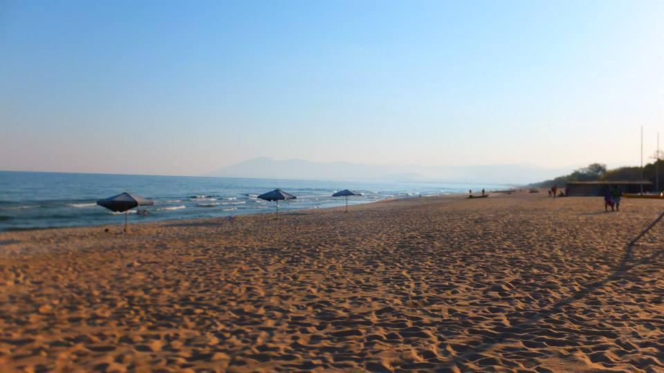 Kande Beach