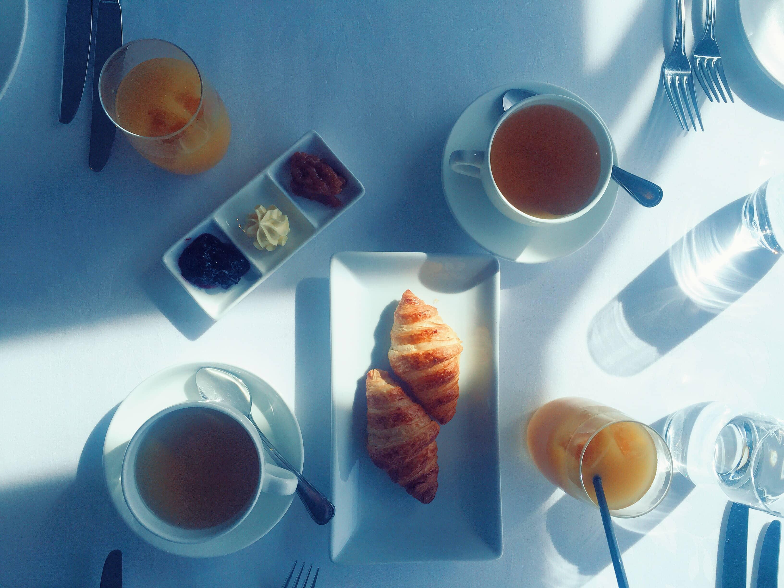 jonah's breakfast