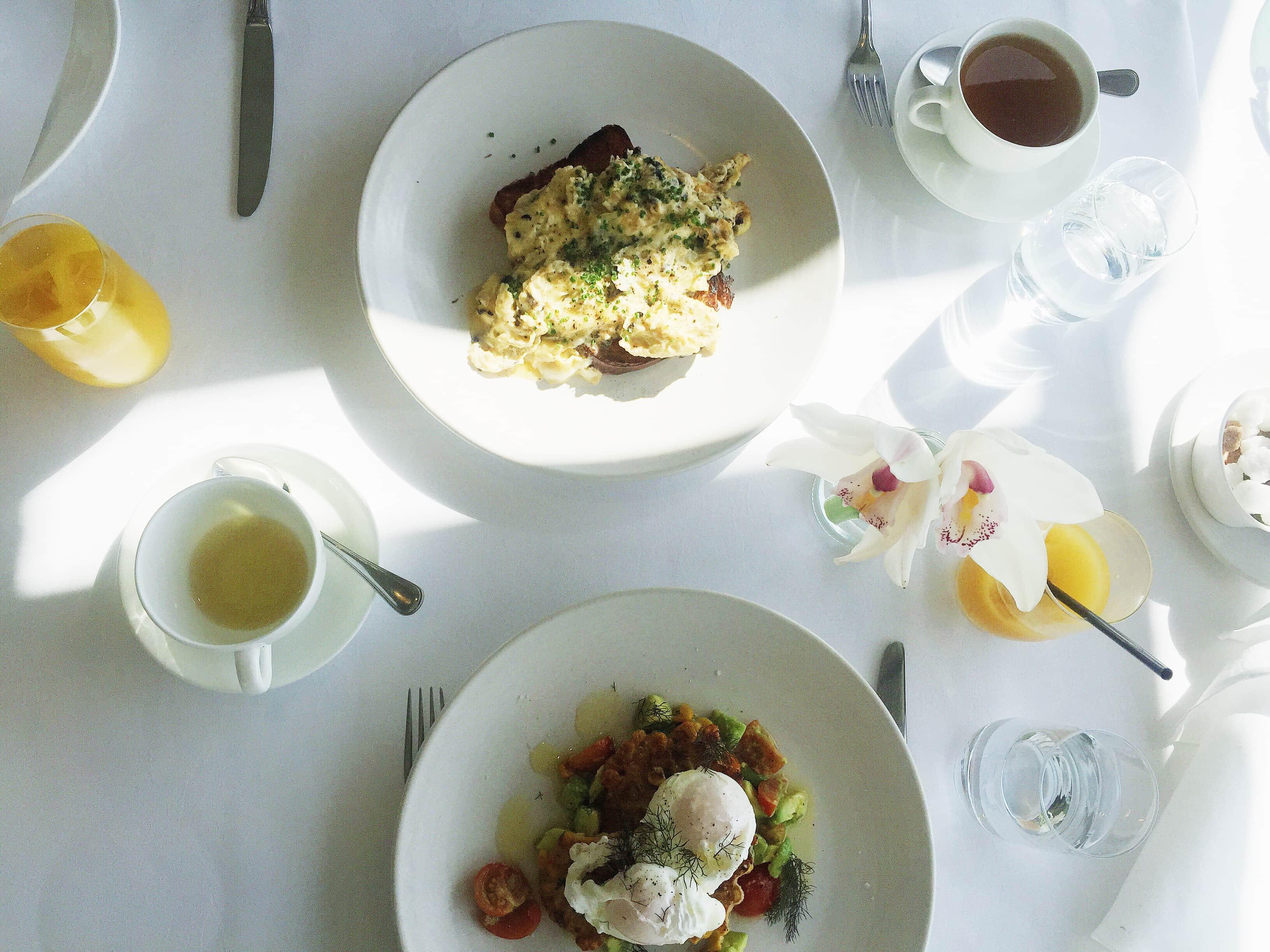 Breakfast at Jonah's