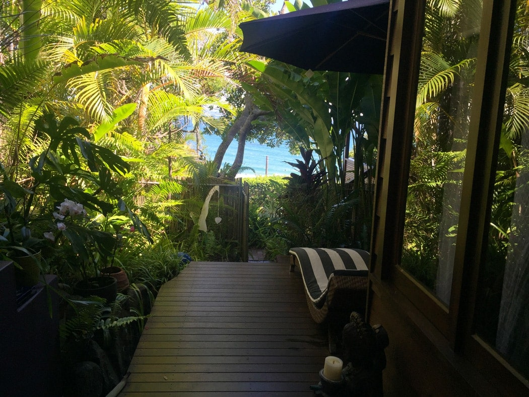 Where to stay in Byron Bay - Seahaven 1