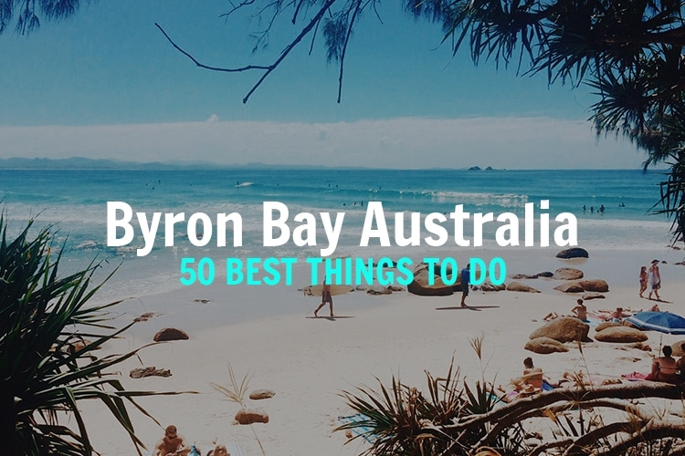 what to do in byron bay free