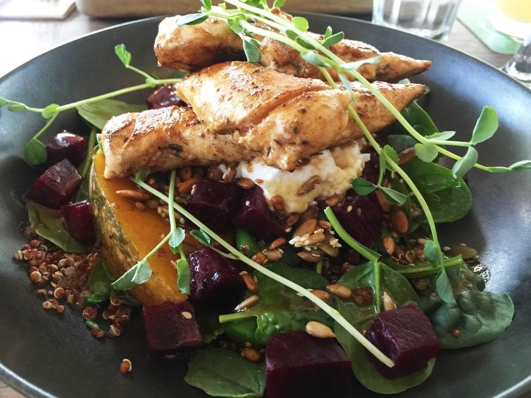 Fresh Cafe Byron Bay