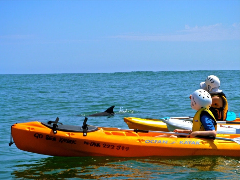 kayaking-things-to-do-in-byron-bay