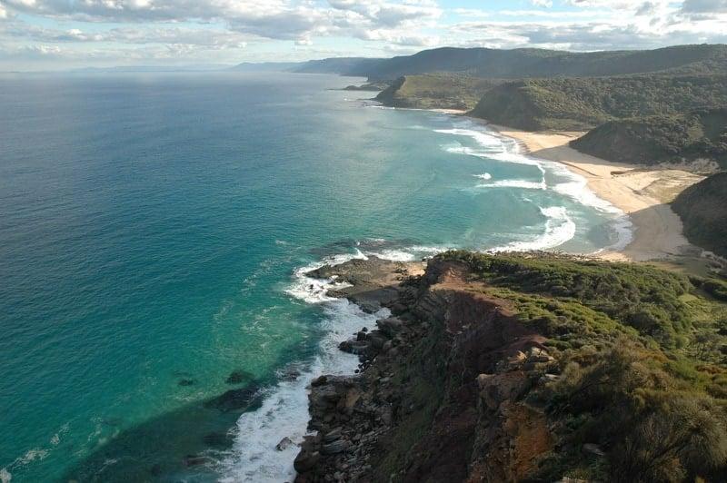 The-Garie-Beach-Royal-National-Park-Sydney