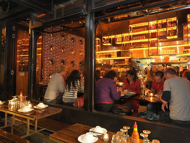 12 Best Kirribilli Restaurants And The Lower North Shore Londoner In Sydney