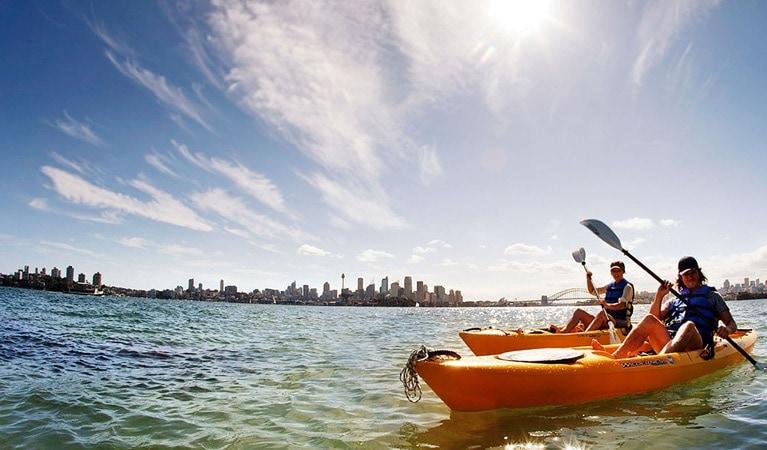 sydney-harbour-national-park
