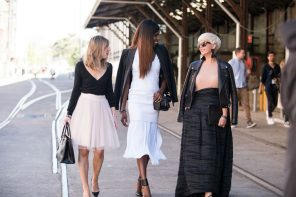 7 Things I Learnt From MBFWA