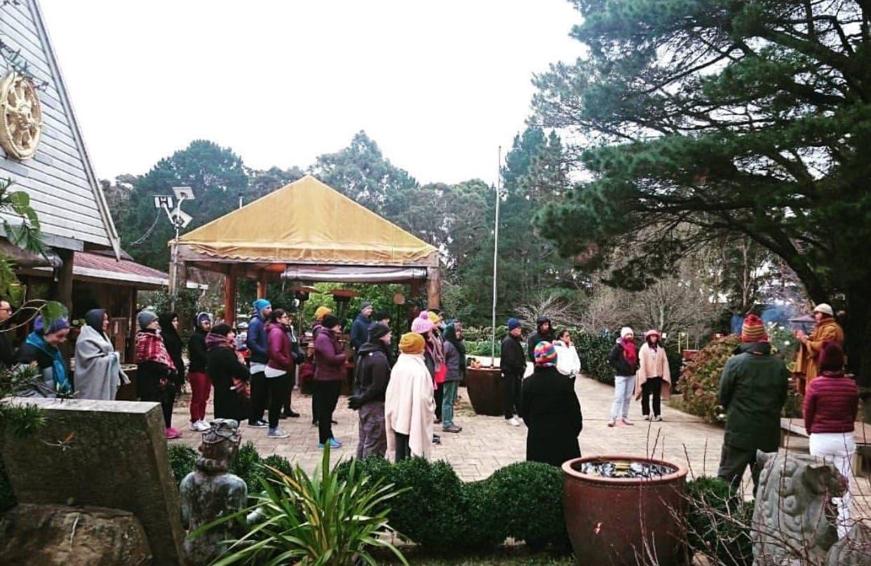 Sunnatarum Monastery
