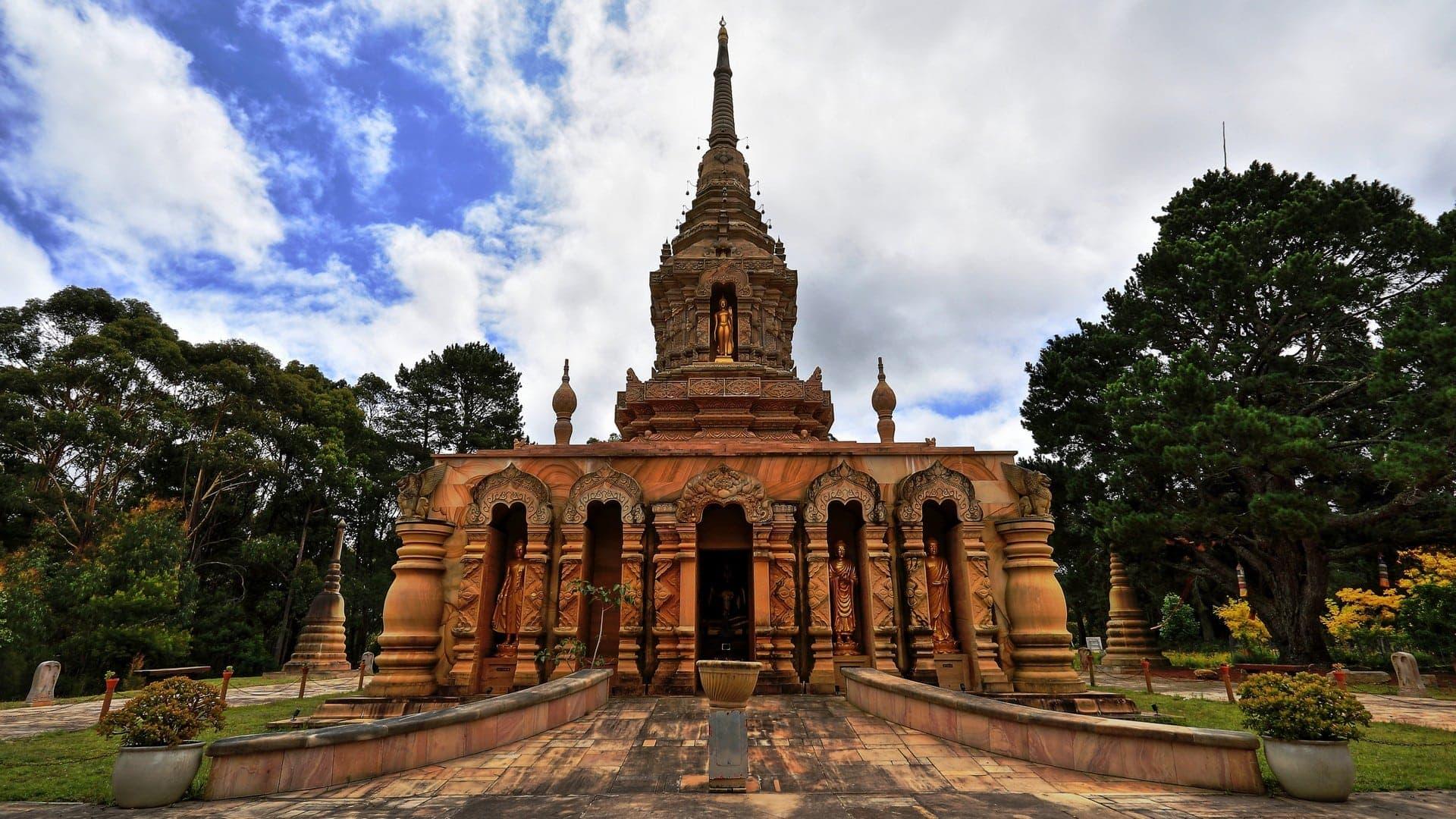 Sunnataram monastery