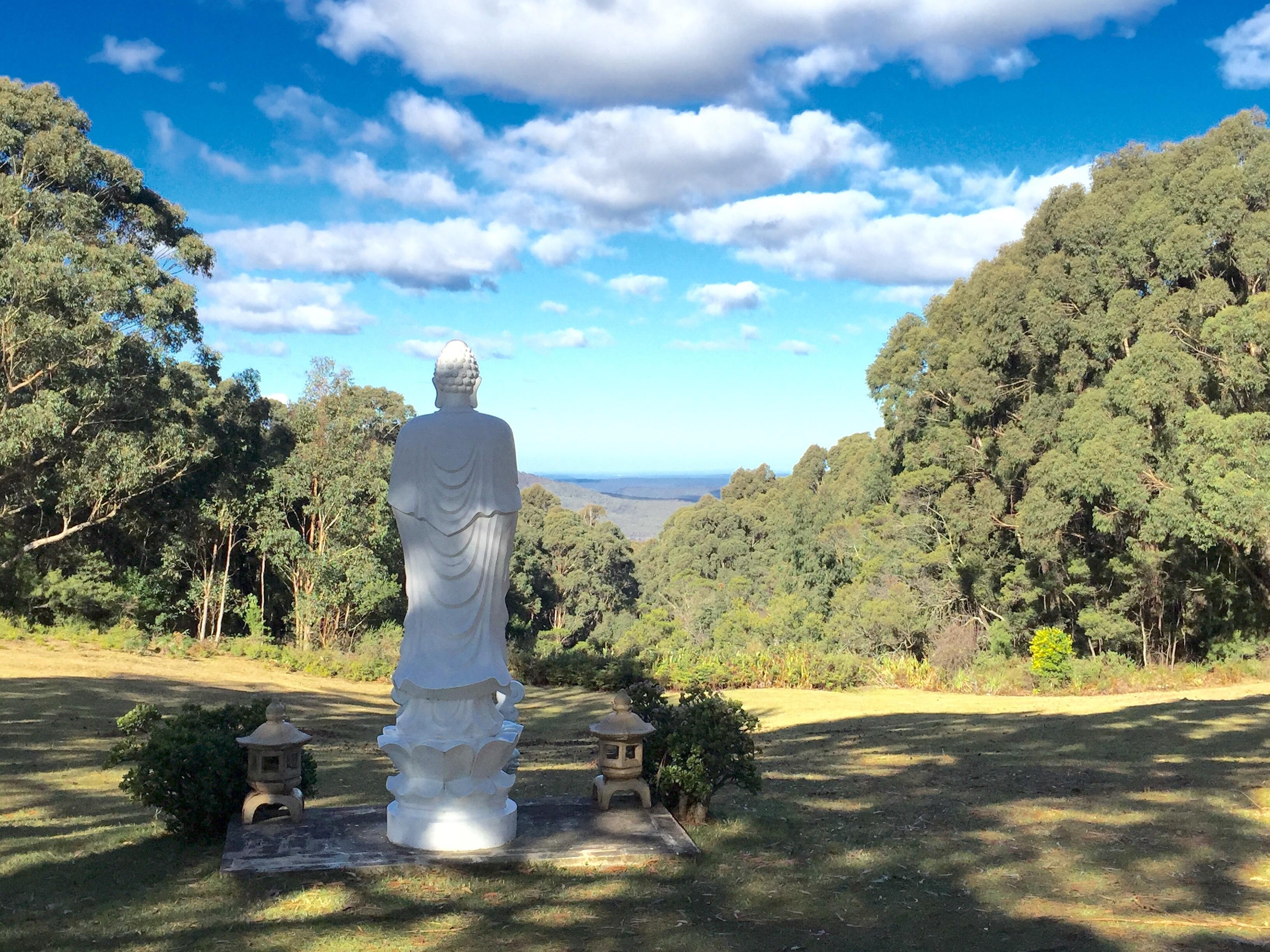 Sunnatarum meditation retreat
