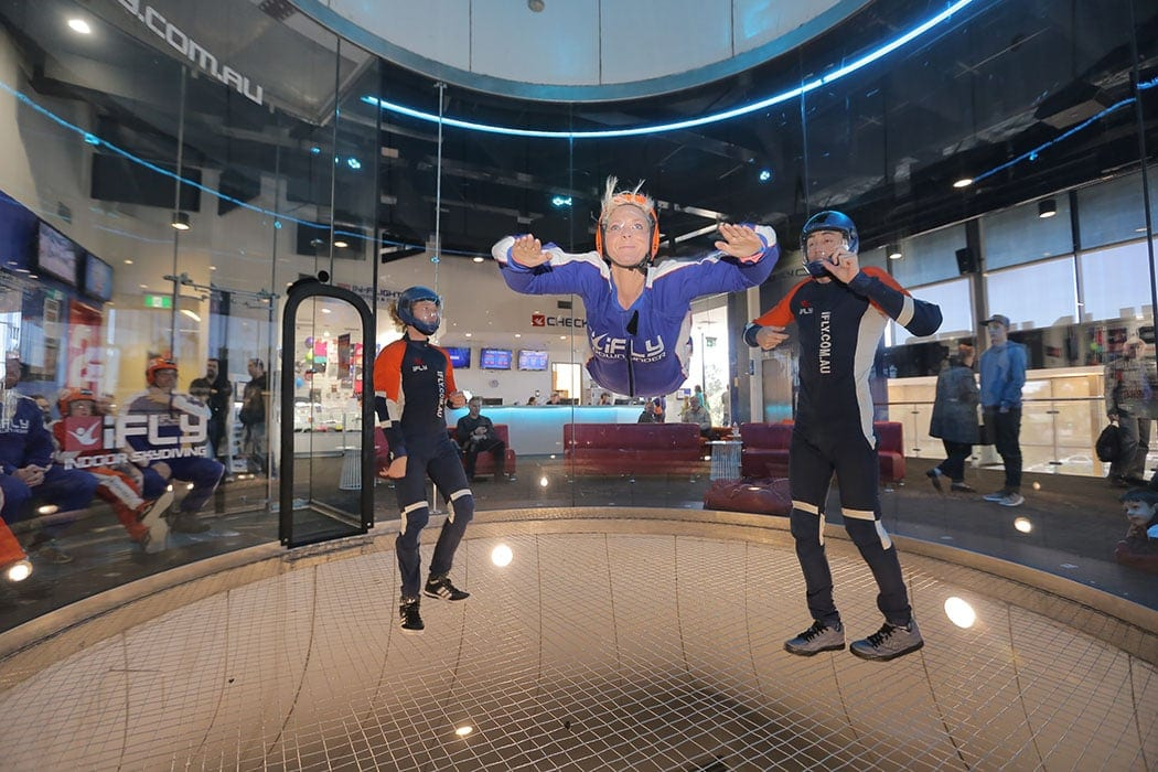 ifly review 2