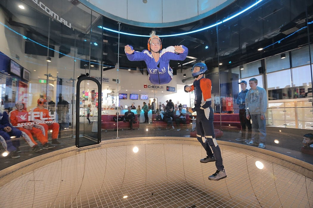 ifly review 3