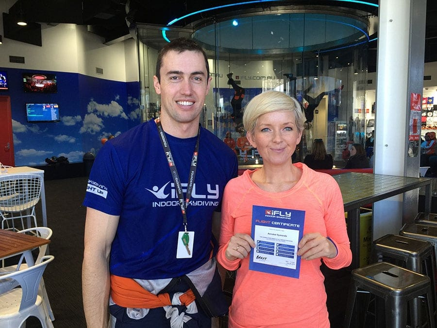 ifly review 4