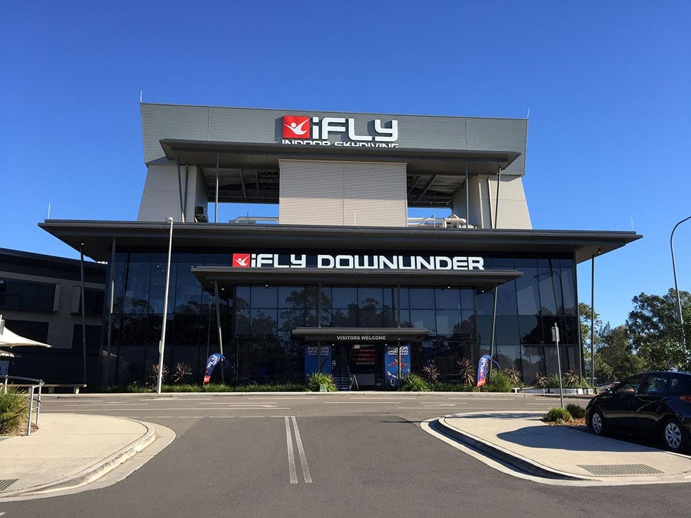 ifly review