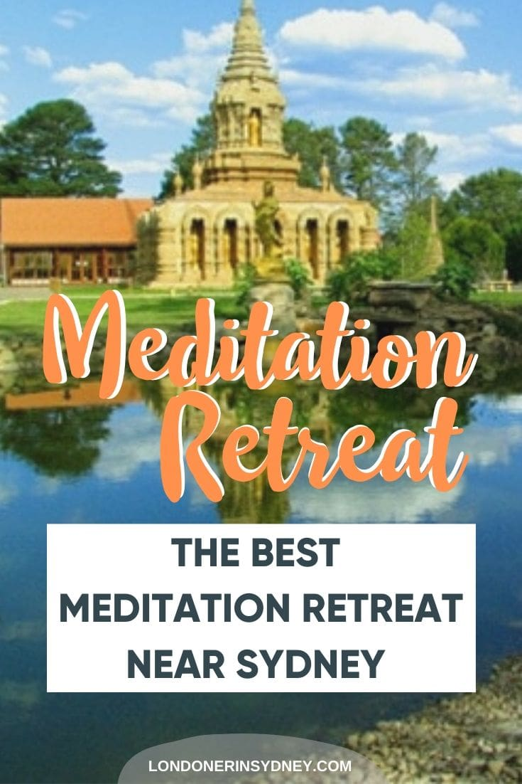 Meditation-retreat-in-Sydney-sunnataram-forest-monastery