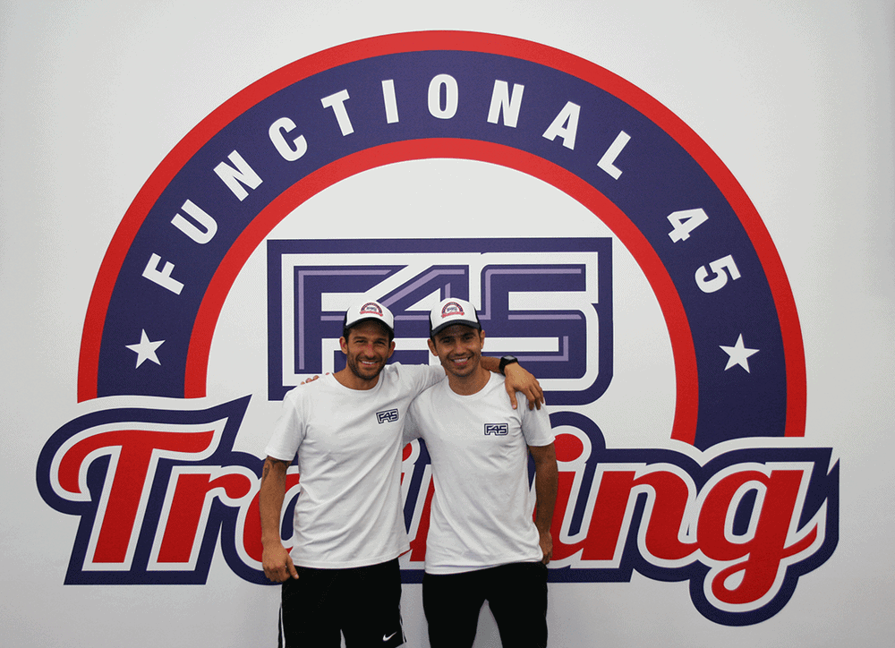 F45-haymarket-review