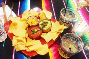 Vegan Mexican Restaurant Montezuma's Sydney Review