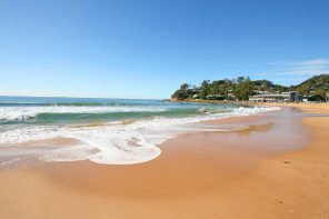 A Weekend Away From Sydney At Avoca Beach