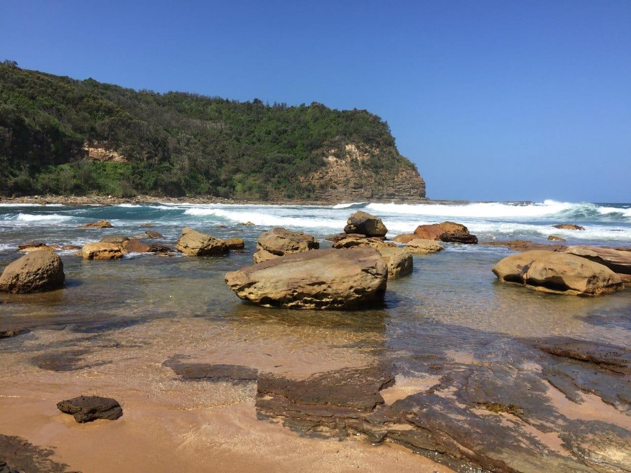 little-beach-avoca