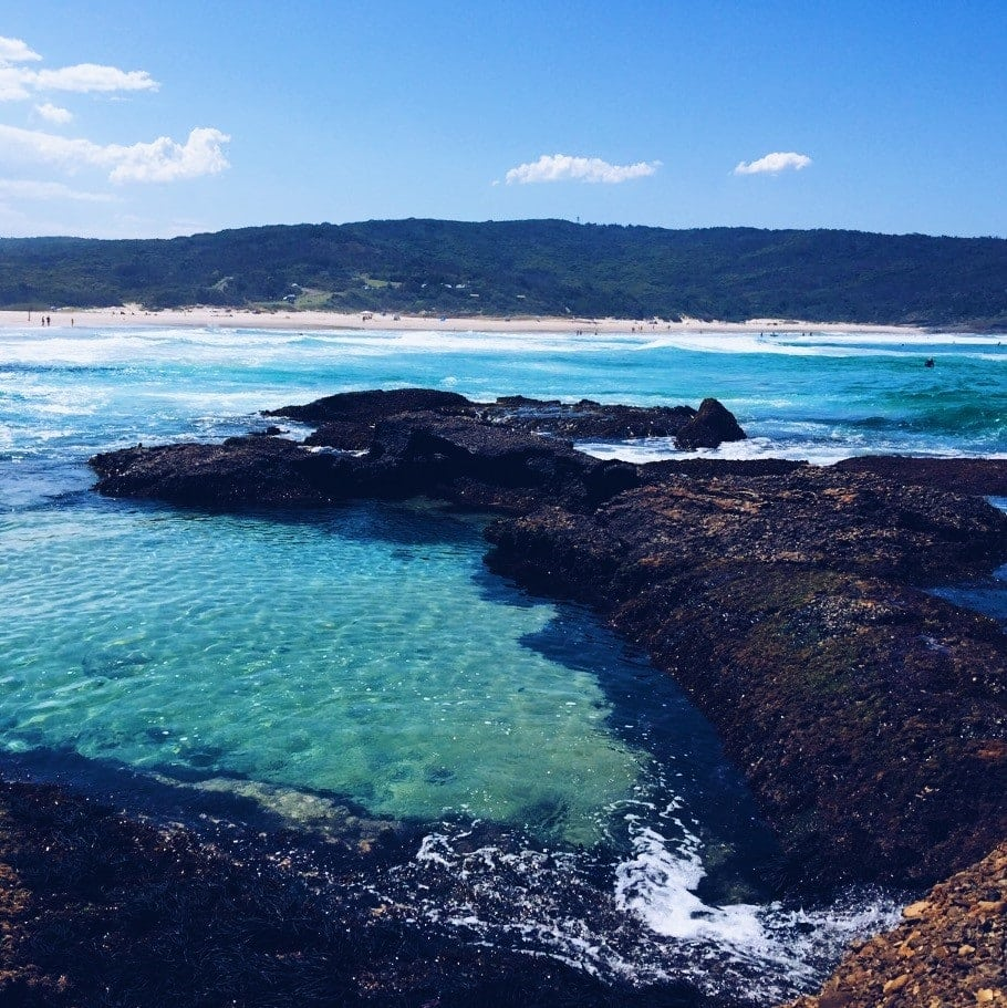 bongon-beach-best-secluded-beaches-in-sydney