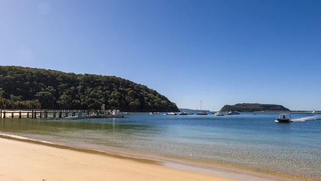 great-mackerel-beach-best-secluded-beaches-in-sydney