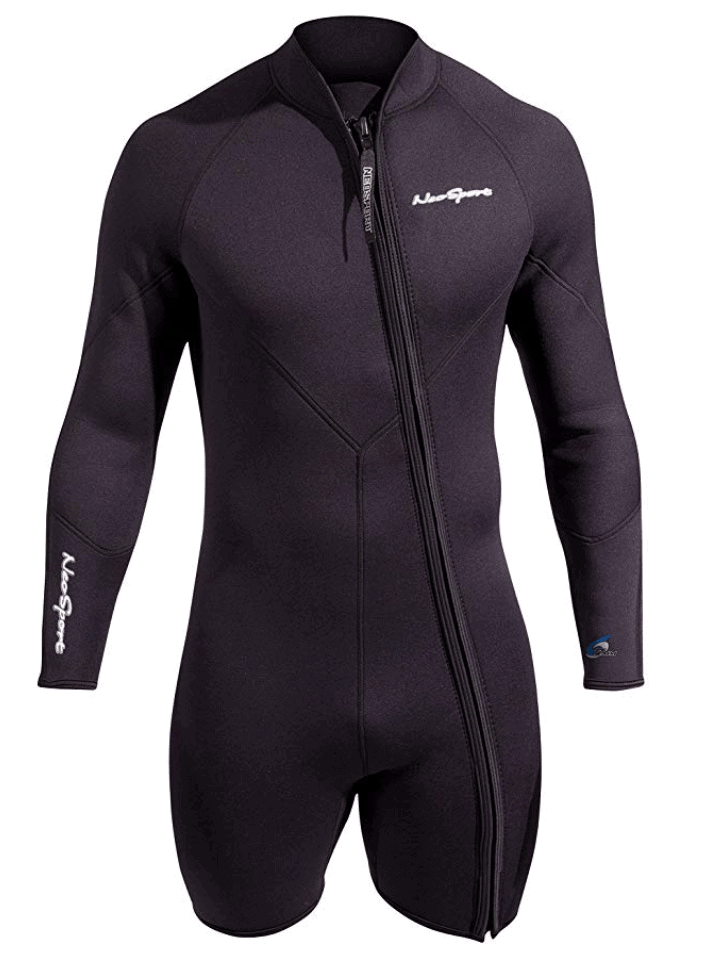 wetsuit-for-canyoning