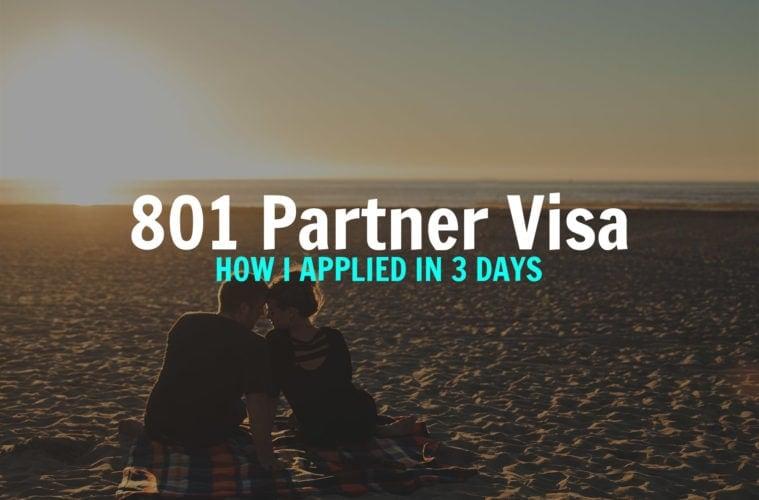 801-visa-to-australia