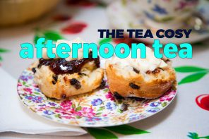Best British Style Afternoon Tea in Sydney