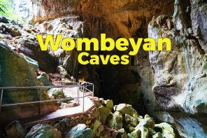 Over night stay at Wombeyan Caves