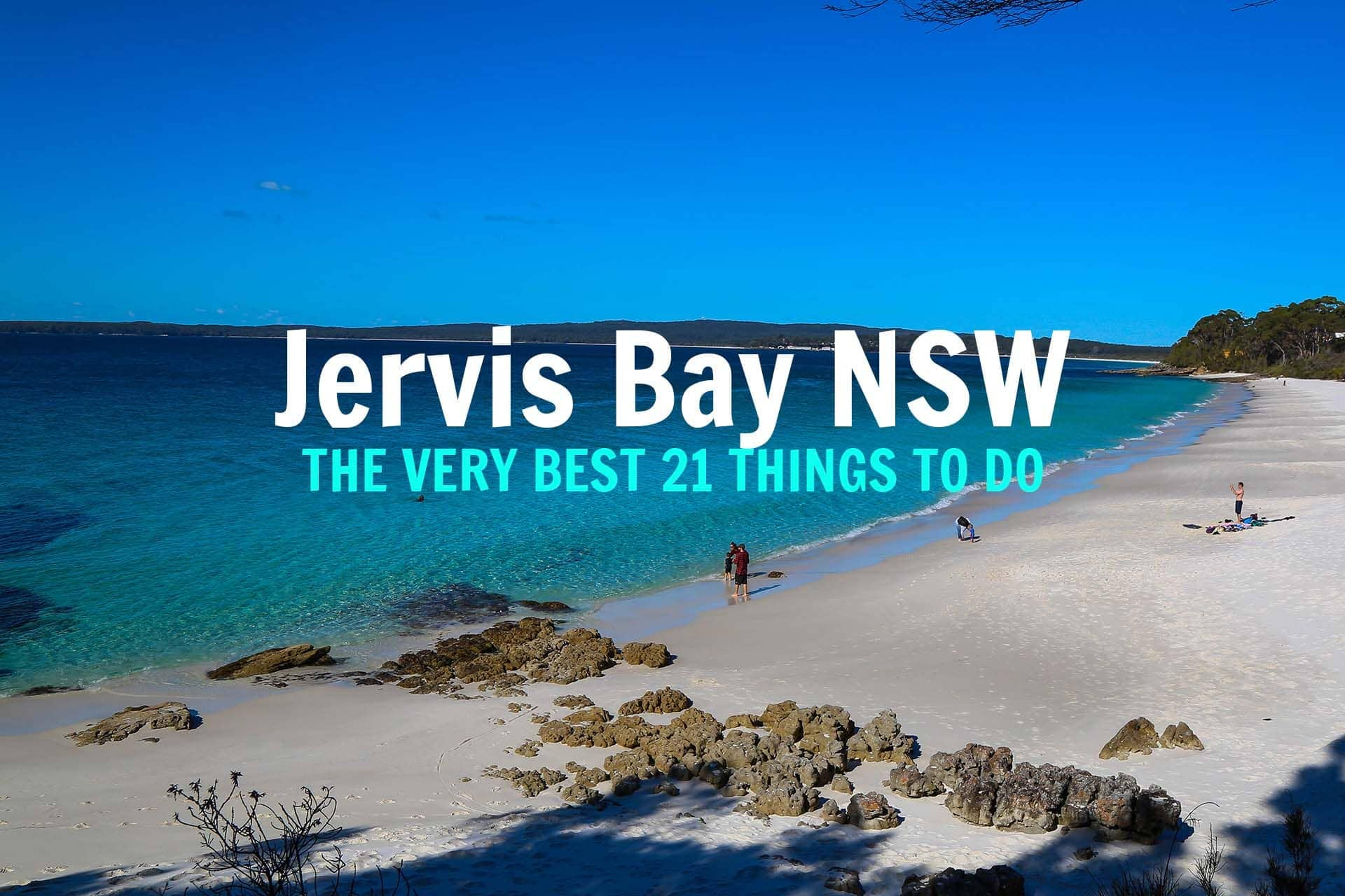 Australia Map Jervis Bay.21 Things To Do In Jervis Bay Londoner In Sydney