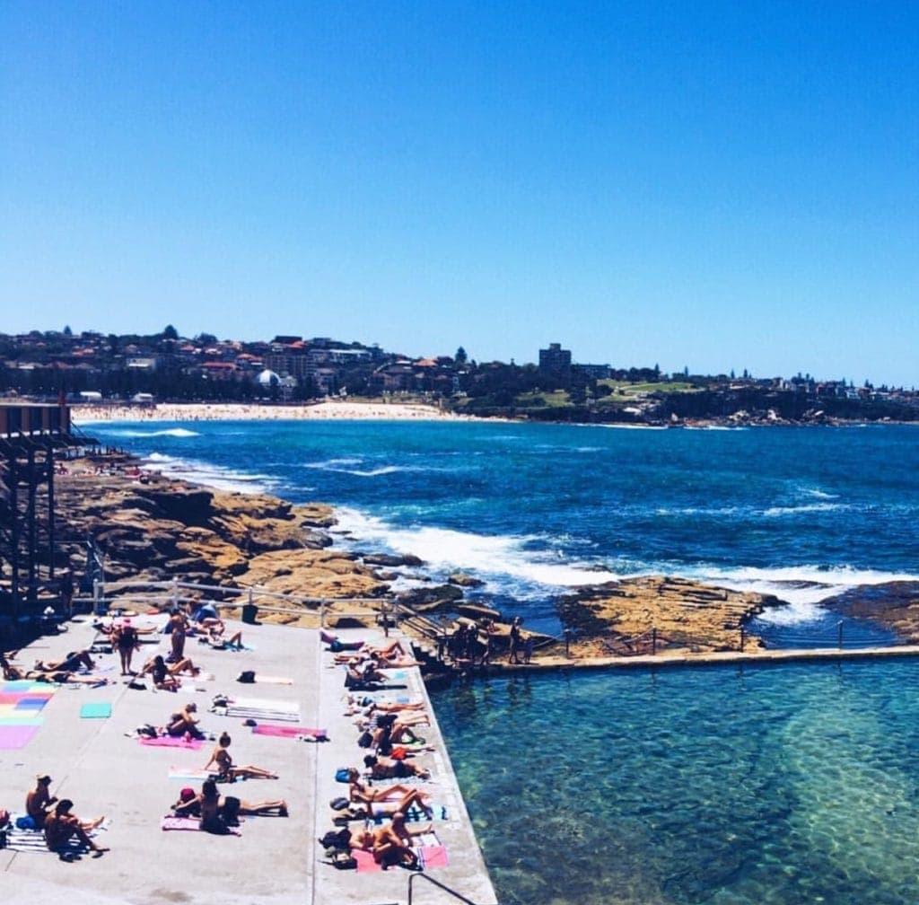 sydney-beaches-near-bondi-wylies-baths
