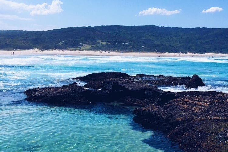 What To Do In Sydney When It's Too Hot