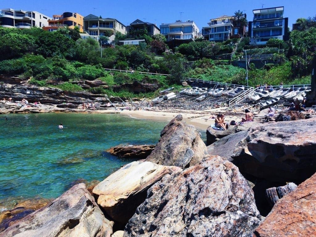 gordons-bay-sydney-beach