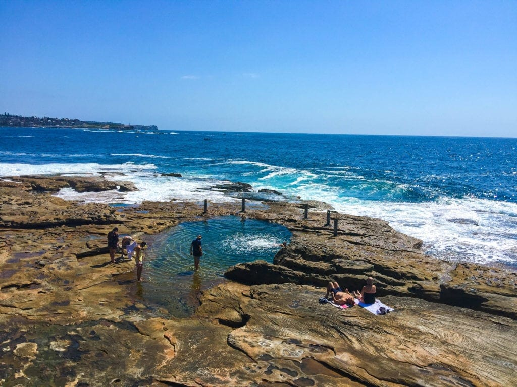 ivor-rowe-rock-pool-bondi-walks