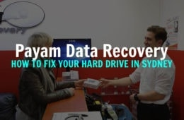 PAYAM-DATA-RECOVERY