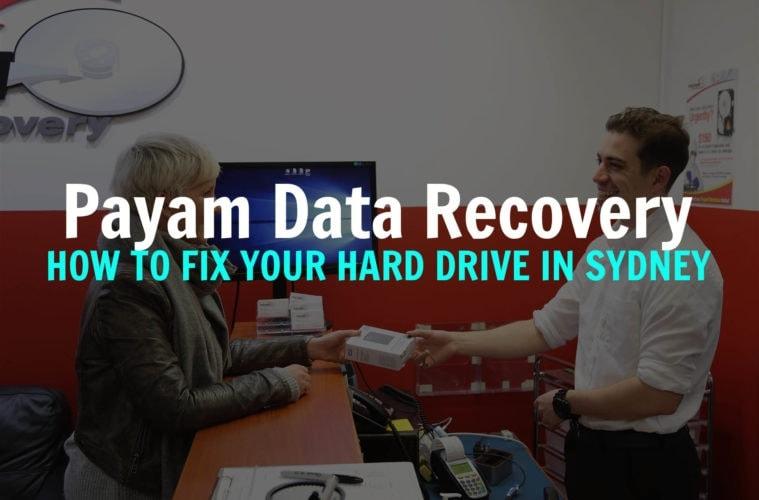PAYAM-DATA-RECOVERY