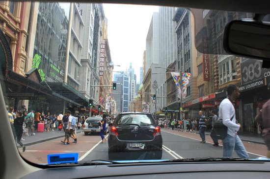 driving-in-sydney