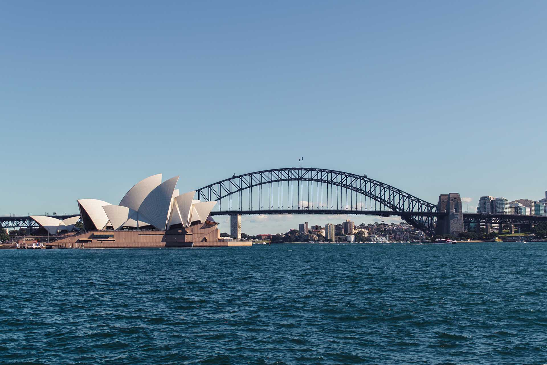 10 Stress Free Moving To Australia Tips
