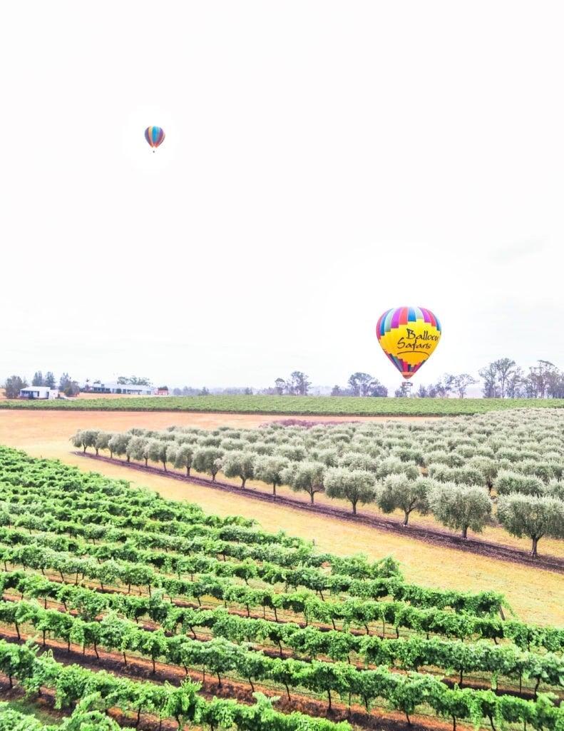 hot-air-balloon-hunter-valley