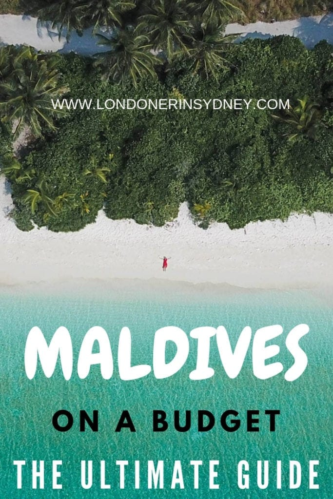 MALDIVES-budget-guide
