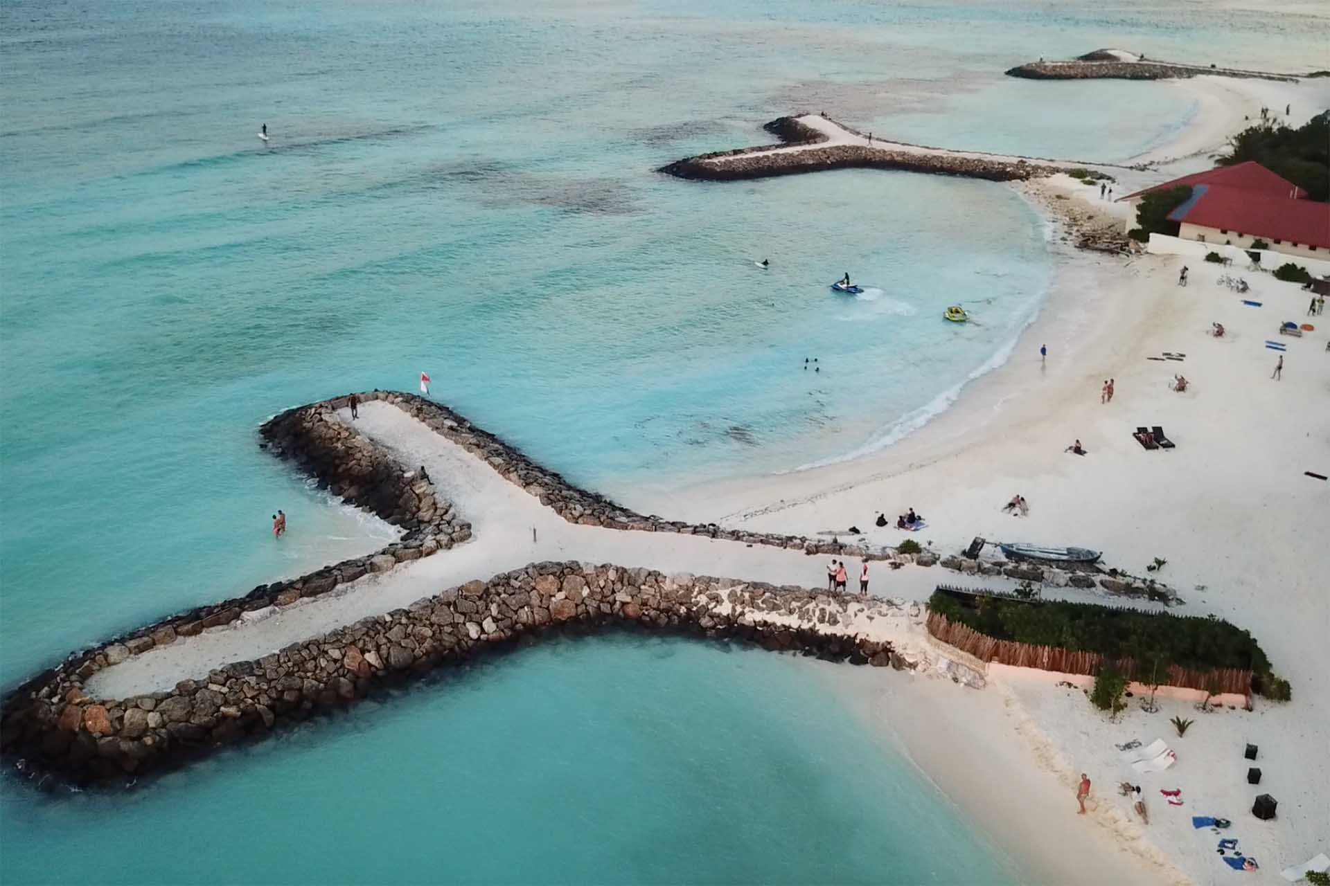 What's Maafushi Island In Maldives Really Like?