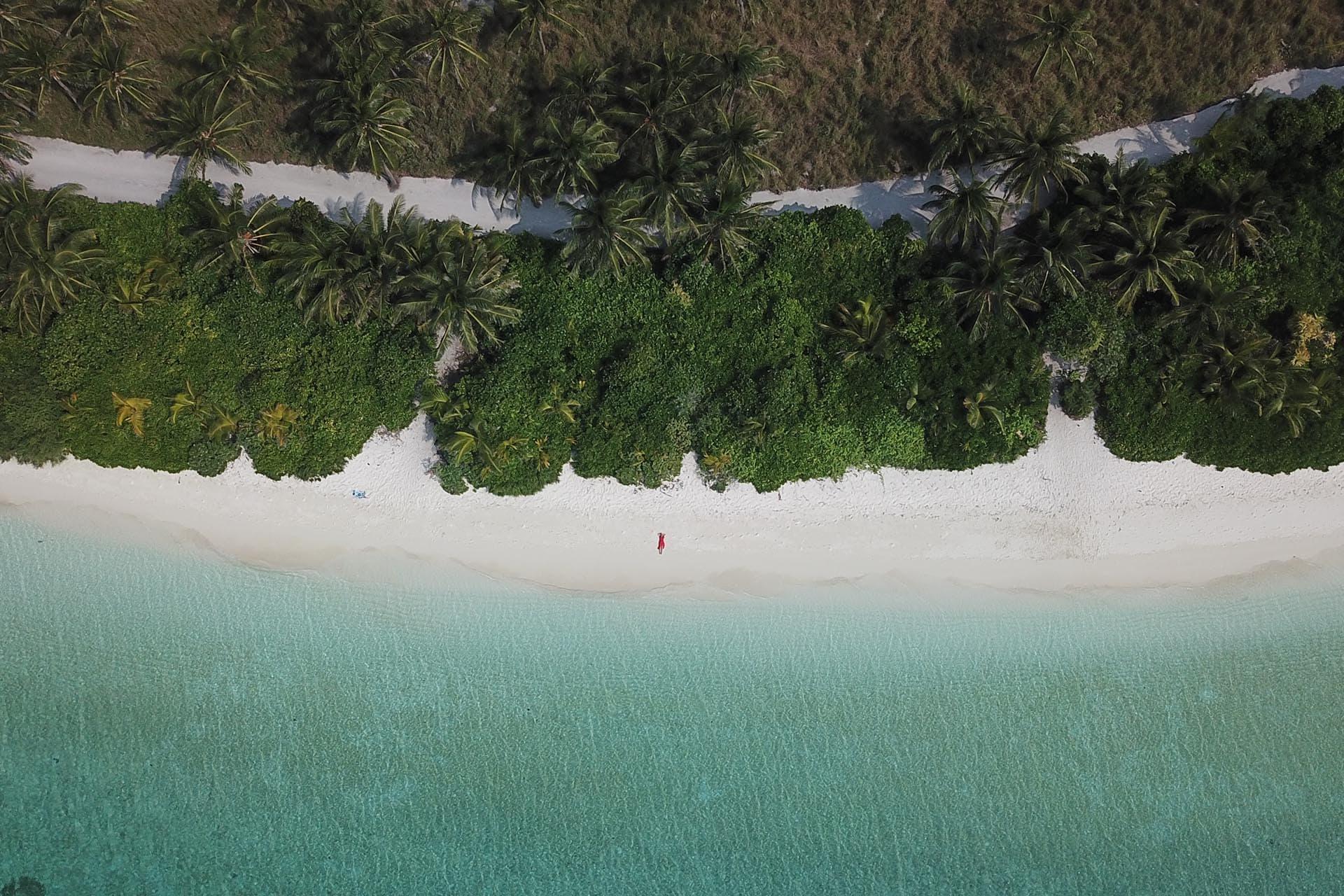 Why We Love Thoddoo Island In Maldives