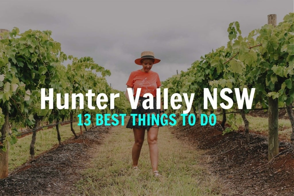 best-things-to-do-in-hunter-valley